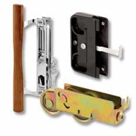 Picture for category Exterior Door Hardware