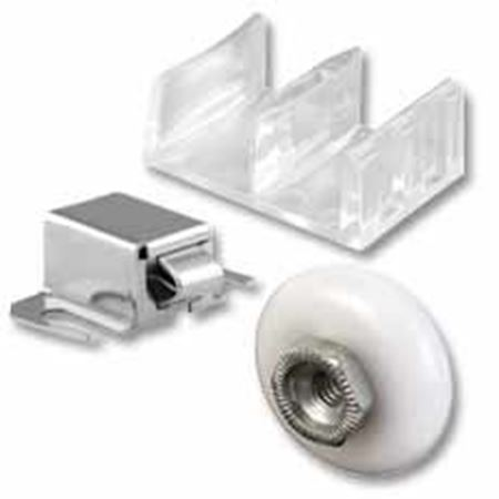 Picture for category Tub & Shower Door Hardware