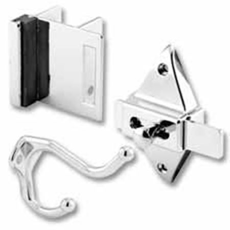 Picture for category Commercial Restroom Hardware