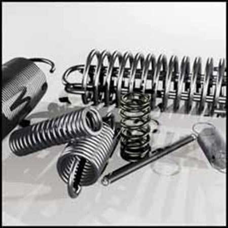 Picture for category Repair Springs