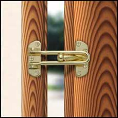 Picture for category Door Security