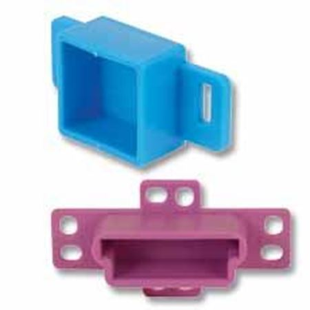 Picture for category Drawer Track Back Plates
