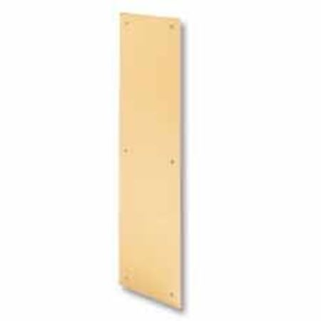 Picture for category Push Plates