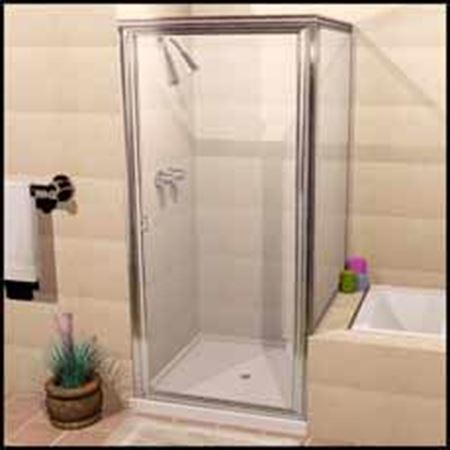 Picture for category Swinging Shower Door Hardware