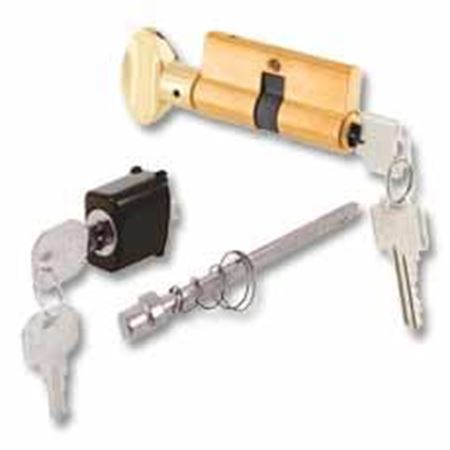 Picture for category Locking Cylinders