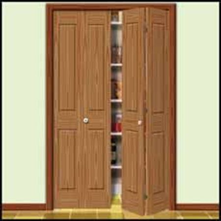 Picture for category Folding Closet Door Hardware