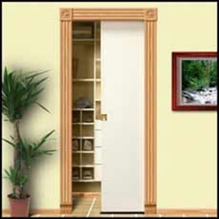 Picture for category Pocket Door Hardware