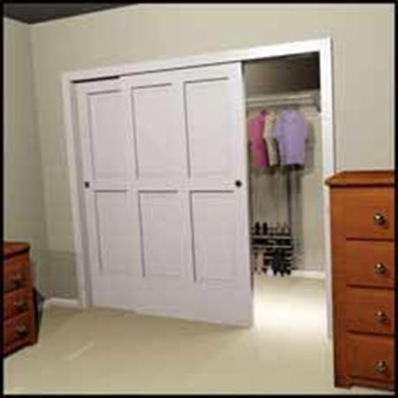 Picture for category Sliding Closet & Mirror Door Hardware