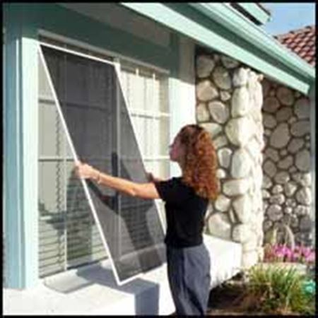 Picture for category Residential Window Screen Hardware