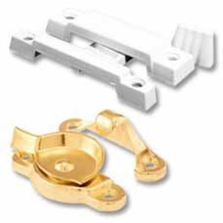 Picture for category Single & Double Hung Window Sash Locks