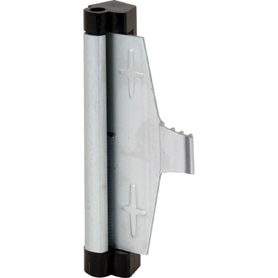 Picture of A 120 - Sliding screen door spring latch, 3-5/16 inch mounting holes, Aluminum, 1 per pkg.