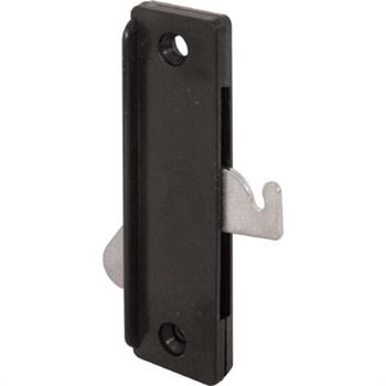 A 122 Sliding Screen Door Latch Amp Handle Black Diecast
