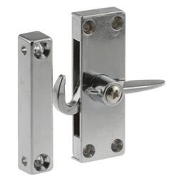 Surface Mount Diecast Prime-Line Products A 164 Sliding Screen Door Acorn Latch Kit