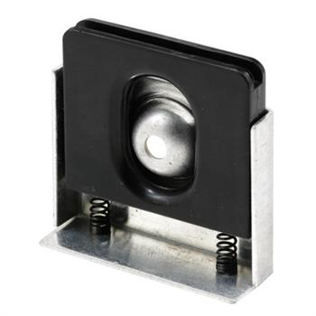 Picture of B 546 - Sliding screen door spring loaded bottom guide, Ador-Z, 2 per pkg.