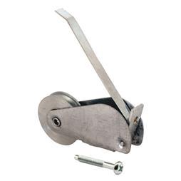 Picture of B 608 - Screen door Rocker style Spring Tension roller, 1 inch steel roller, 2 per pkg.