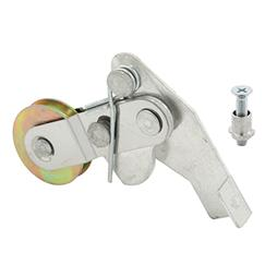 Picture of B 679 - Sliding screen door roller, Spring Loaded, Steel Ball Bearing Roller, 2 per pkg.