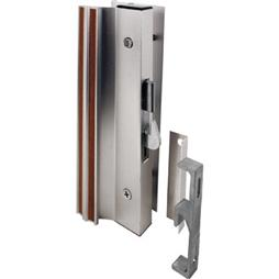 Picture of C 1000 - Patio Door Surface with Hook Latch, Extruded, Mill Finish, Keeper, 1 per pkg.
