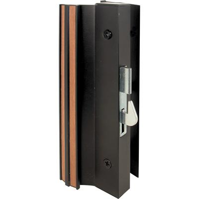 Picture of C 1001 - Sliding patio door handle set, surface hook.