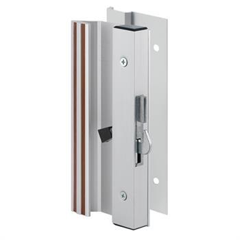Picture Of C 1004   Silding Patio Door Handle Set, Low Profile, Aluminum