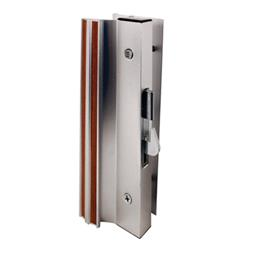 Picture of C 1070 - Patio Door Surface with Hook  Latch, Extruded, Mill Finish, Keeper, 1 per pkg.