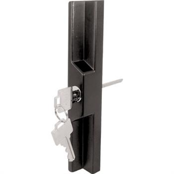 Picture of C 1139 - Sliding Patio Door Universal Outside Pull, Diecast, Black, Pack of 1