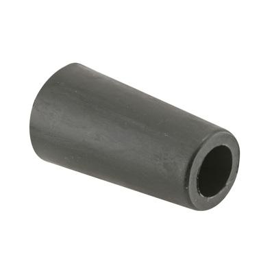 Picture of D 1568 - Bumper, Black, 1-13/16 inch, Injected Rubber, Patio Door, 2 Pack