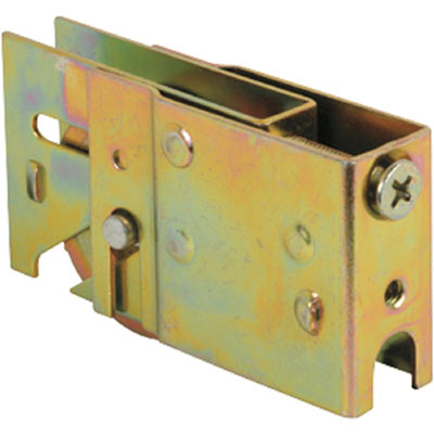 Picture of D 1600 - Single 1-1/2 inch Steel  Roller Assembly, Plain Back Housing, Steel, 1 Pack