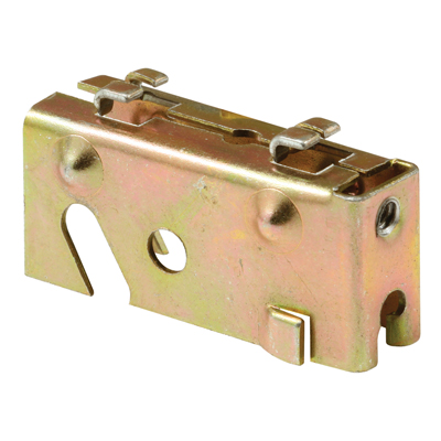 Picture of D 1618 - Outer Housing, Patio Door Roller Assembly, Steel, 1 Pack
