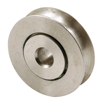 Picture of D 1693 - Stainless Ball Bearing Roller, 1-1/4 inch Diameter, 2 per package
