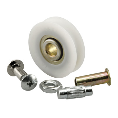 Picture of D 1799 - Patio Roller Replacement  Kit, Rollers, Axle Pins, 2 per package