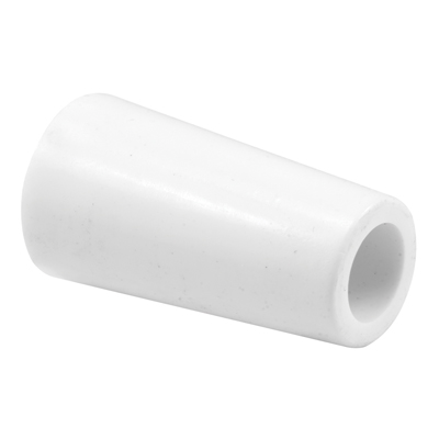 Picture of D 1801 - Bumper, white, 1-13/16 inches, Injected Rubber, Patio Door, 2 Pack