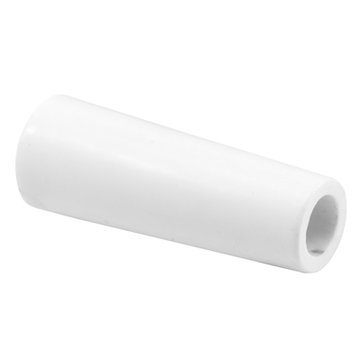 Picture of D 1802 - Bumper, white, 2-5/8 inches, Injected Rubber, Patio Door, 2 Pack