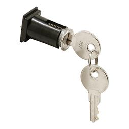 Picture of E 2006 - Cylinder Lock, Wafer Style, 1-1/8 inch, Wright Products, Pack of 1