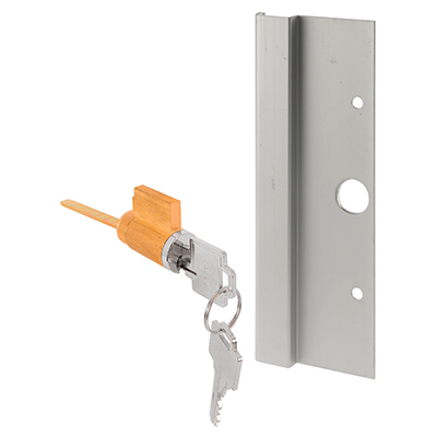 Picture of E 2070 - Sliding Patio Door Outside Locking Pull, Pack of 1
