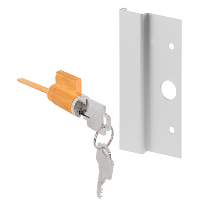 Picture of E 2072 - Sliding Patio Door Outside Locking Pull, Pack of 1