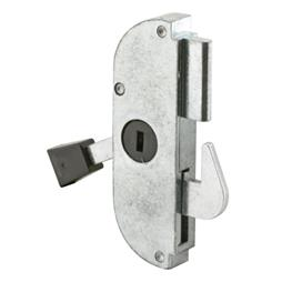 "Picture of E 2077 - Internal Lock, 3"" Long, Diecast"
