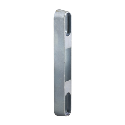 Picture of E 2125 - Sliding Door Keeper, Diecast, 3-1/8 inch Mounting Holes, Pack of 1