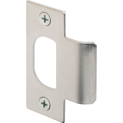 Picture of E 2299 - Door Jamb T-Strike, Stainless Steel