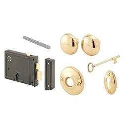 Picture of E 2478 - Lockset