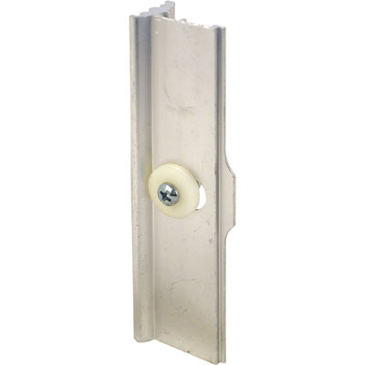 Picture of F 2500 - Aluminum Window Pull and Latch, 3 inchs in length, Fits Hilite Windows. Pack of 1