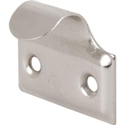 Picture of F 2539 - Sash Lift, 1 inch Hole Centers, Steel, Chrome Finish