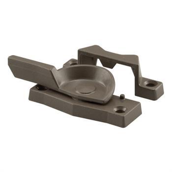 F 2552 Cam Action Sash Lock Diecast Bronze Finish 2