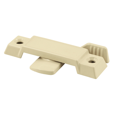 Pack of 2 Diecast Prime-Line MP2592 Sash Lock Used on Vertical /& Horizontal Sliding Windows White 2 Piece