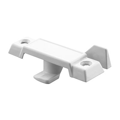 Picture of F 2856 - Sash Lock, Diecast, White, 3/16 inch Drop Cam