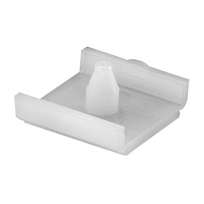"""Picture of G 3029 - Guide, 3/16"""", Plastic, White, Snap-On"""