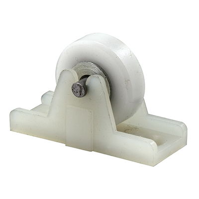 """Picture of G 3152 - Roller Assembly  (3/4"""" Diameter X 1/4"""" Thick)"""
