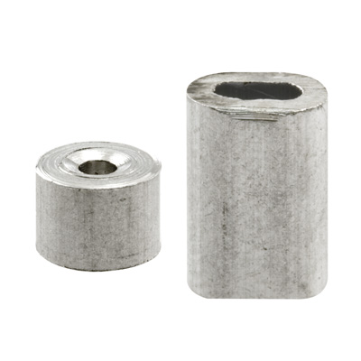 """Picture of GD 12149 - Cable Ferrules And Stops (1/16"""")"""
