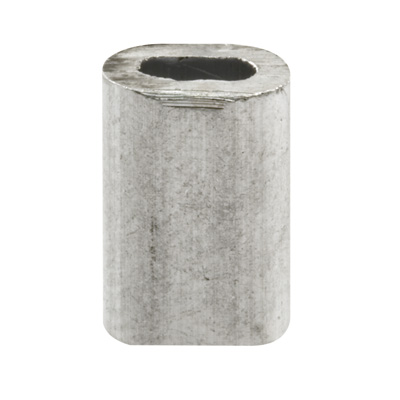 """Picture of GD 12172 - Cable Ferrules - Bulk (3/32"""")"""