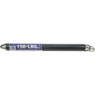 """Picture of GD 12207 - 150lb Dr Spr (22-1/2"""" Long)  ((with Safety Cable))"""
