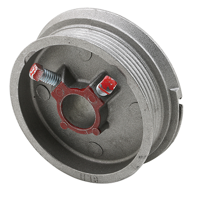 Picture of GD 12222 - Torsion Spring Cable Drum (left Hand)